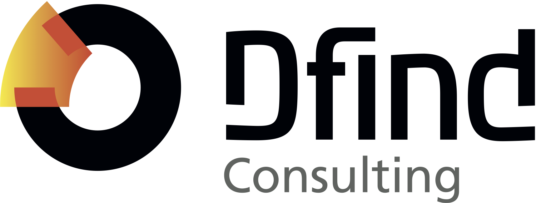 Dfind Consulting AS